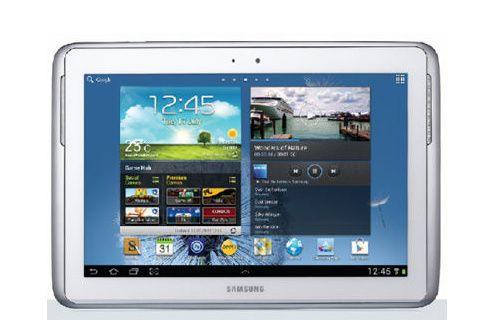 Samsung entrará en la guerra del tablet barato con el Galaxy Note 7.0 29