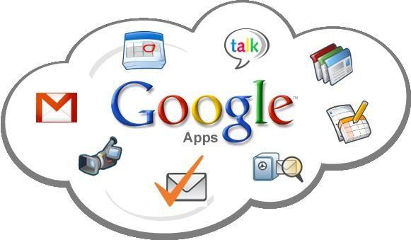 Google quiere 'robarle' a Microsoft el 90% de los usuarios de Office 29