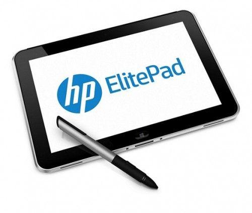 Primer vistazo del tablet HP ElitePad 900 con Windows 8 36