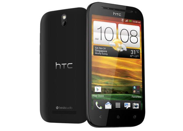 HTC One SV, nuevo miembro de la familia One 30