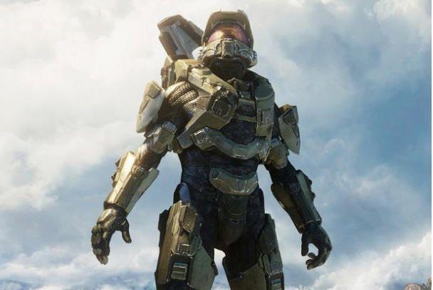 La saga Halo supera los 50 millones de copias vendidas 29