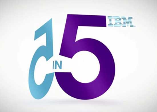 IBM: en cinco años las computadoras tendrán los cinco sentidos humanos 30