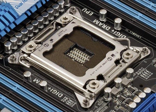 Intel soportará formatos sockets en un 'futuro previsible' 36