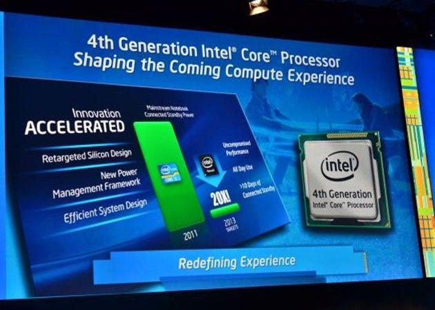 Especificaciones y modelos de los Intel Core 4000 Haswell 28