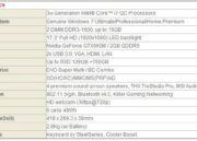 Promoción gaming de Navidad MSI, portátil GE70 con regalos 37