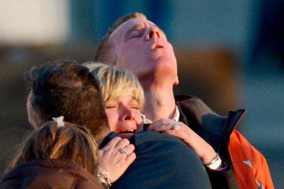 Homenajes on-line a las víctimas de la masacre de Newtown y campaña de control de armas 34