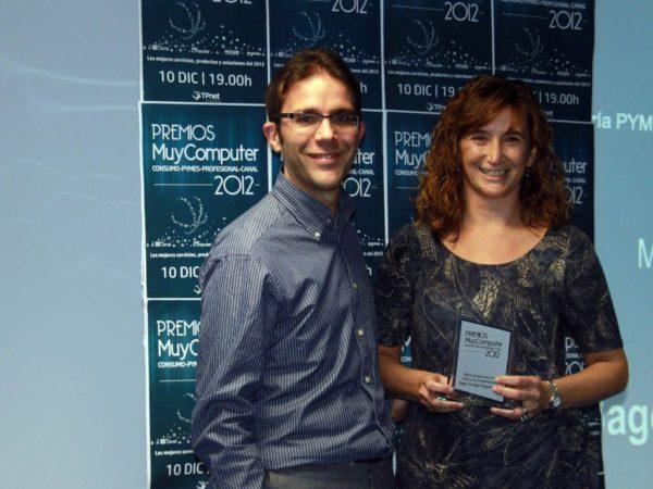 Premios MuyComputer 2012, los galardones del sector TI 37