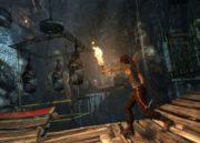 Tomb Raider en imágenes; te va a gustar el juego y la nueva Lara Croft 47