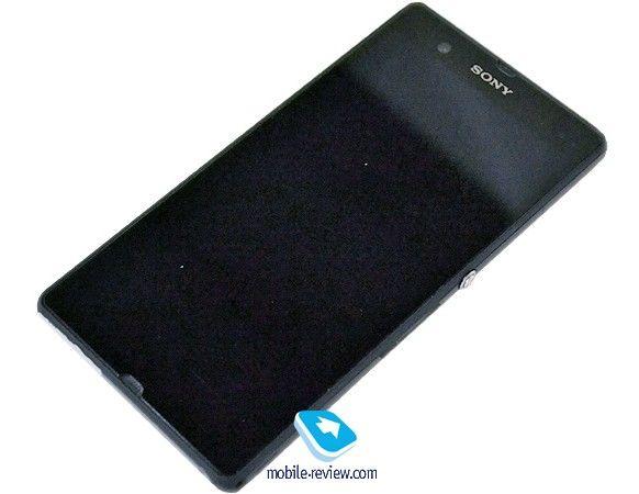 El phablet Sony Yuga sería más grande y potente 38