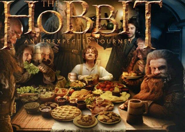 Los 48 fps dan que hablar en el estreno de El Hobbit