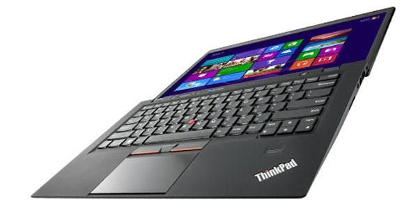 Lenovo añade pantalla táctil al Thinkpad X1 Carbon 31