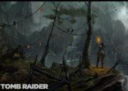 Tomb Raider en imágenes; te va a gustar el juego y la nueva Lara Croft 57