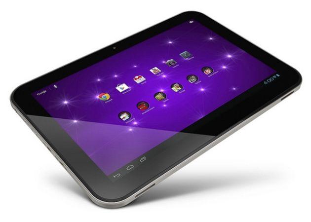 Toshiba anuncia el tablet Excite 10 SE, más potente y barato 28