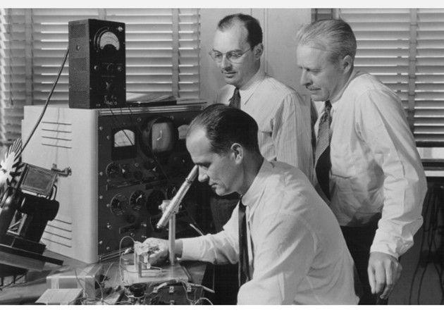 El transistor cumple 65 años 29