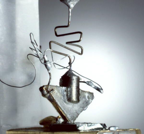 El transistor cumple 65 años 30