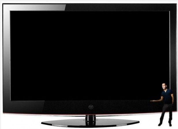 Westinghouse prepara para el CES un TV 4K de 110 pulgadas 29
