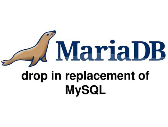 Wikipedia pasa de MySQL a MariaDB 29