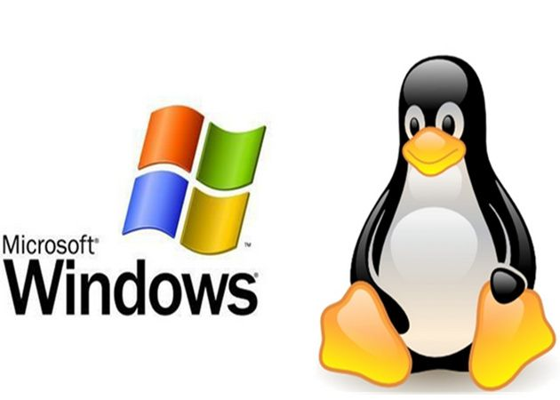 Windows 8 supera la cuota de mercado de Linux 33