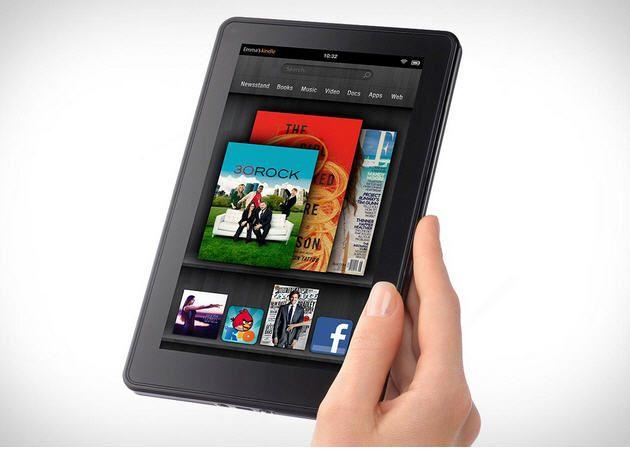 La Appstore de Amazon crece un 500% gracias al Kindle Fire 29