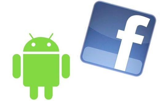 Facebook 2.0 para Android corre que vuela 29