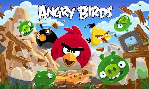 Angry Birds celebra tres años de éxito con 30 nuevos niveles y el anuncio de su película