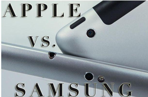 Al jefe de estrategia de Samsung le vuelven loco los productos Apple