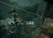 Tomb Raider en imágenes; te va a gustar el juego y la nueva Lara Croft 41