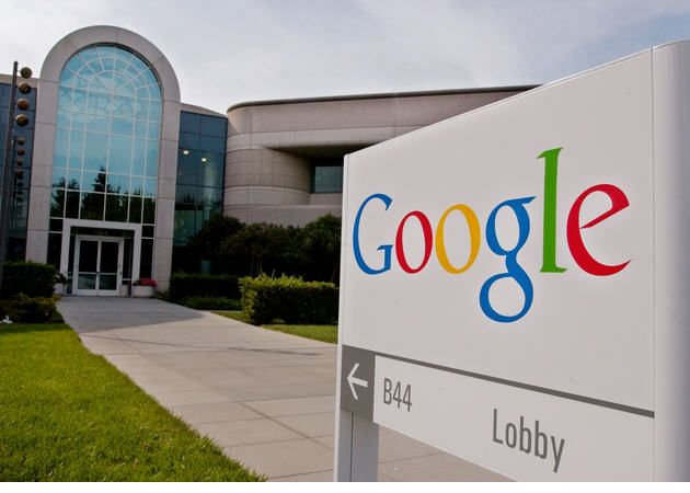 Google no ofrecerá apps dedicadas de Gmail o Drive para Windows 8 31