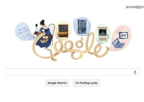Google celebra el cumpleaños de Ada Lovelace, la primera programadora de la historia 30