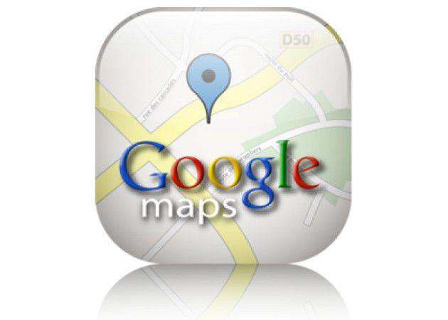 Diez millones de descargas para Google Maps iOS en 48 horas