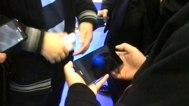 Huawei Ascend Mate, el 'móvil' más grande del mercado con 6,1 pulgadas 28