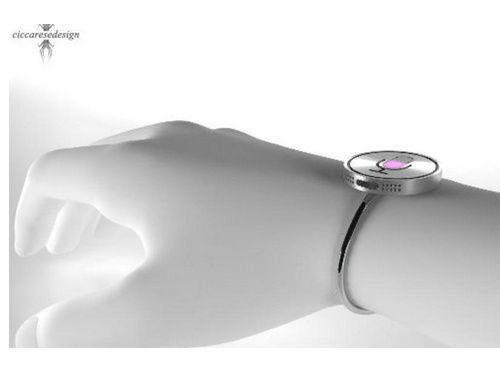 iWatch, el nuevo gadget de Apple para 2013 35