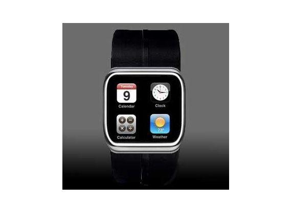 iWatch, el nuevo gadget de Apple para 2013 36