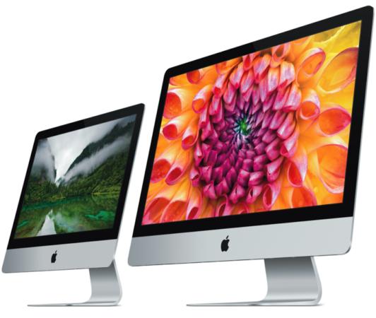 Apple producirá ordenadores Mac en Estados Unidos