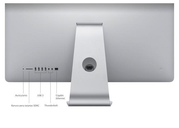 "Apple iMac 21"" (2012) 32"