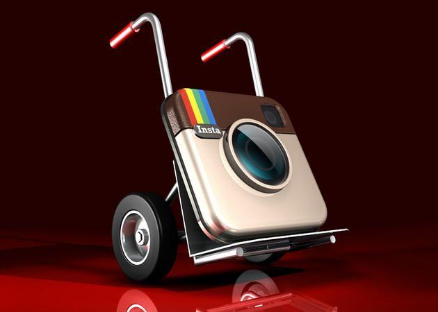 Instagram afirma tener derecho a vender tus fotos 28