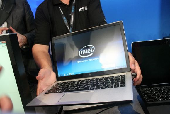 Procesadores Intel Haswell para ultrabooks 30