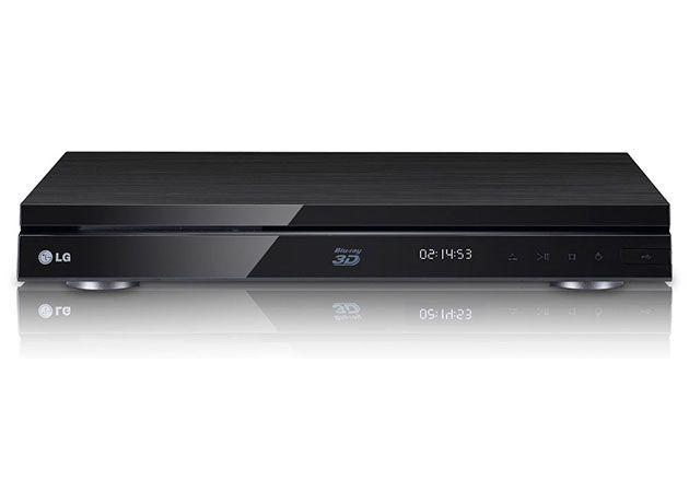 LG HR925D, el Blu-ray total 37