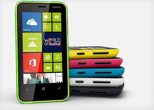 Nokia Lumia 620, el smartphone WP8 más económico del mercado 31