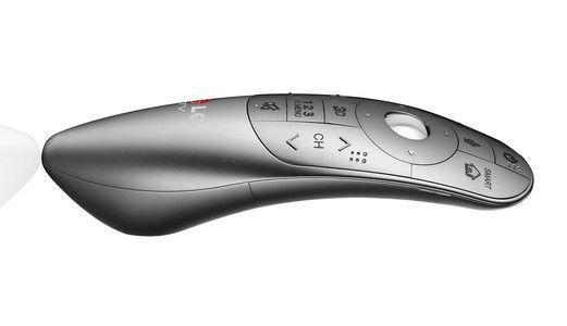 El nuevo LG Magic Remote tendrá soporte voz pseudo-Siri 28