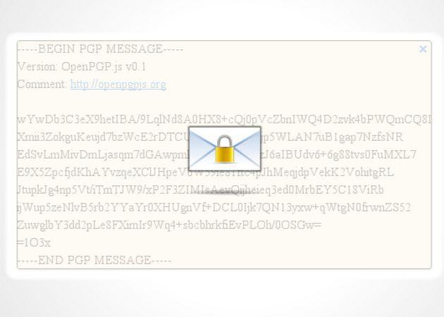 Mailvelope, cifra tus correos con Gmail y PGP fácilmente 29