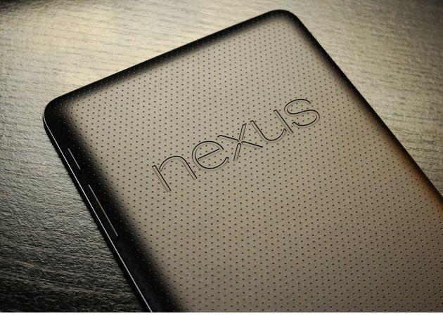 Google prepara un Nexus 7 por 100 dólares según los rumores 30