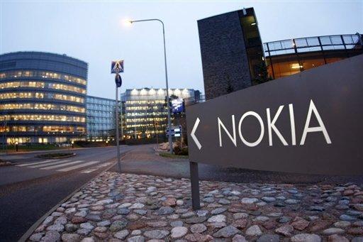 Nokia vende su sede central en Finlandia 30