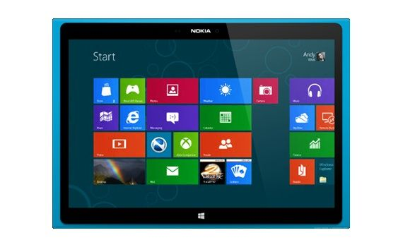 Nokia lanzará tablet Windows 8 RT en MWC2013 30