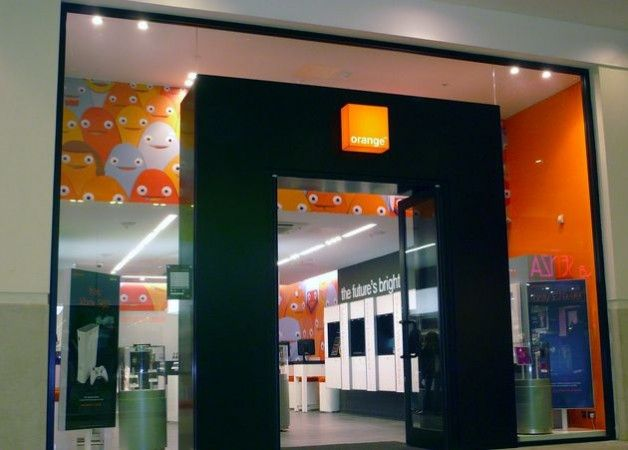 Orange España adquiere Simyo