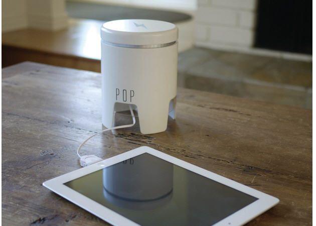 Apple finalmente aprueba el POP charger 29