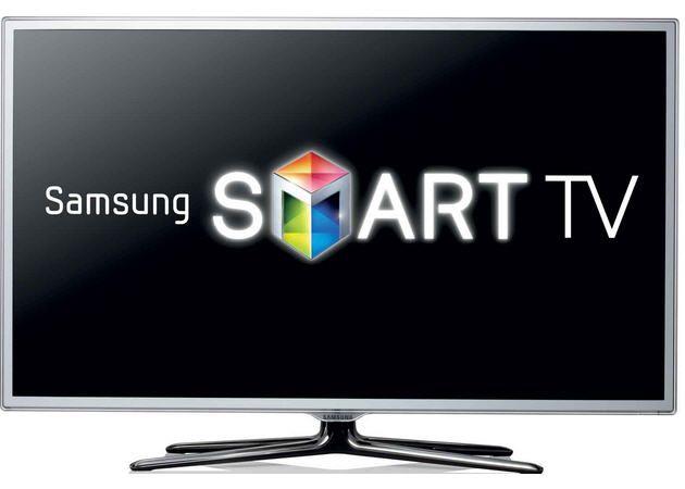 Samsung se prepara para presentar sus nuevas Smart TV en el CES 2013 29