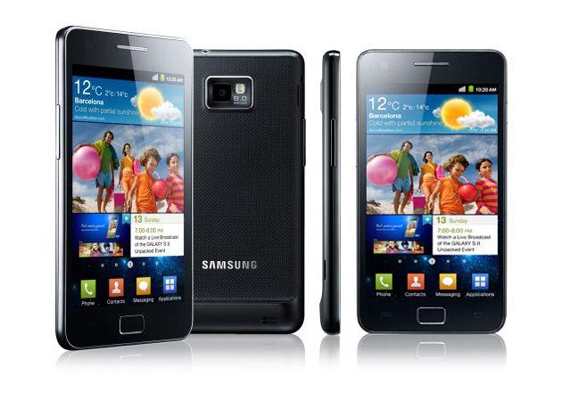 Samsung arrasará el mercado del smartphone en 2013 29