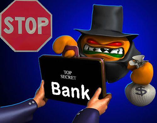 Cinco consejos para evitar que te roben la Navidad con troyanos bancarios 29