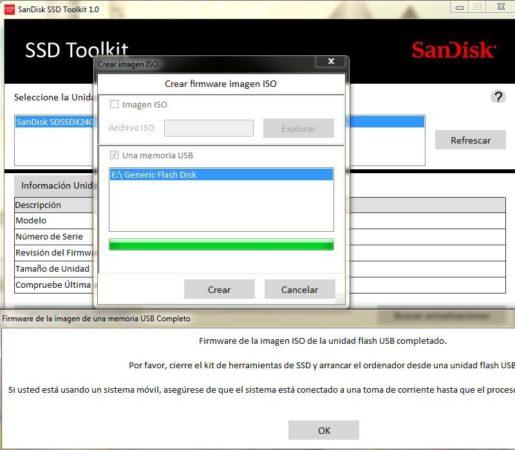Mejora el rendimiento y estabilidad de tu SSD, actualiza su firmware 37